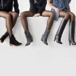 Dames boots met kwaliteit