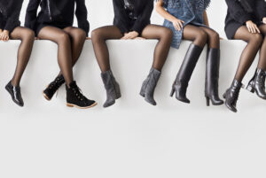 Toral dames boots